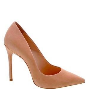Schutz Rounded Toe Pumps (Size 10)